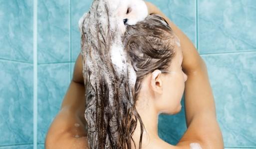 haar wassen
